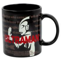 マグカップ PROFILE ウルトラマン 31760《ウルトラマンSHOP限定》