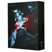 ULTRAMAN Blu-ray BOX 特装限定版 BCXA-1548